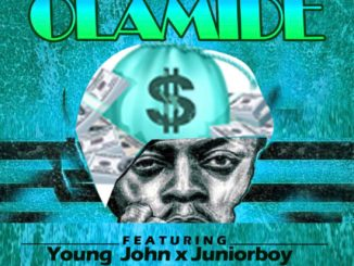 Simoice – Olamide ft. Young John x Juniorboy