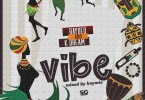 Raydeo Ft. KDream - Vibe