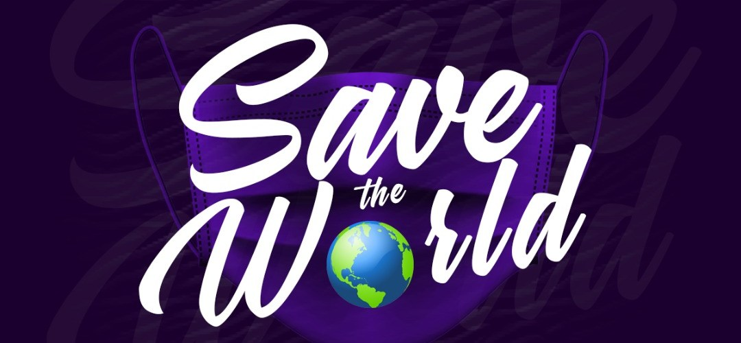 Rollex ft. Yutee - Save The World [Prod. by Yungtrill]