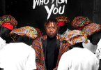 """Oga Network – """"Who Ask You"""""""