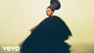 VIDEO: Beyoncé ft. Wizkid, Saint Jhn, Blue Ivy – Brown Skin Girl