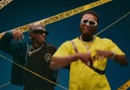 VIDEO: DJ Kaywise ft. Naira Marley, Mayorkun, Zlatan – What Type Of Dance
