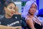 "BBNaija: ""Vee Is Not My Friend And I Don't Care If Her Relationship With Neo Breaks"" – Erica"