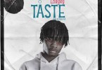 Lollyxy – Taste (prod. Chilly Ace)