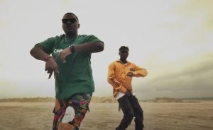 VIDEO: Olamide Ft. Bella Shmurda – Triumphant