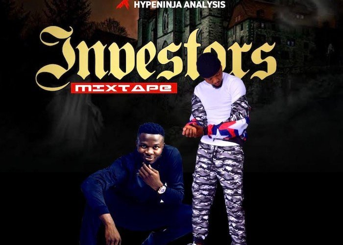 DJ Lamp Ft. HypeNinja Analysis – Investors Mix