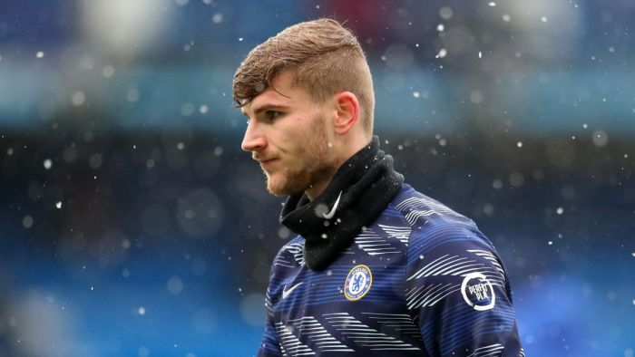 Chelsea Striker Timo Werner Will Score A Lot Of Goals – Tuchel