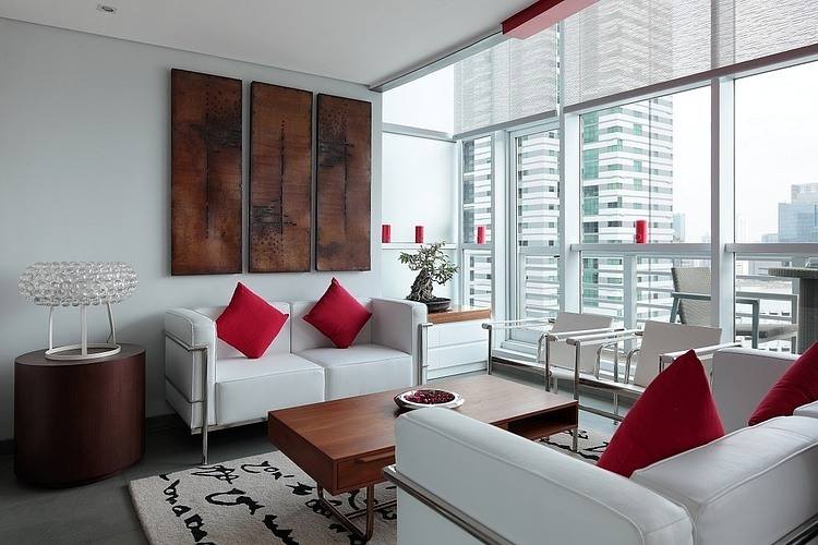 Appartment In Cityloft by Patrick Maille