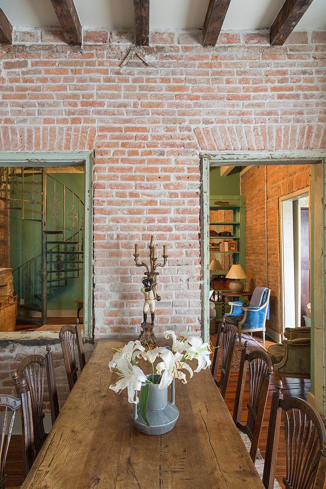 Serenity In Design French Quarter Condo