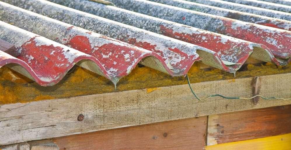 Asbestos Garage Removal