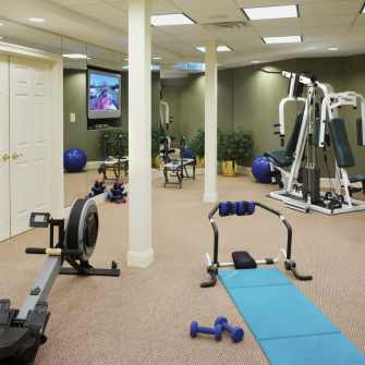 basement-with-gym
