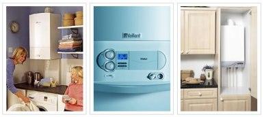 combi-boilers
