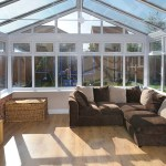 Different conservatory styles: How to choose the right one?