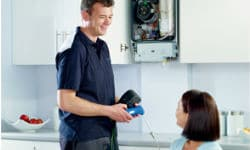 Boiler-service-tune-up