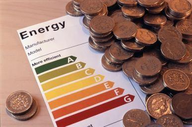 energy saving grant