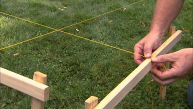 fence safety installation guide