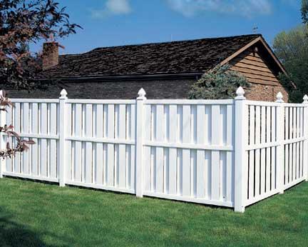 upcv fencing