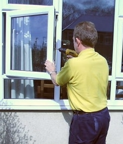 upvc window repair