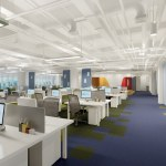 Office Refurbishing as a Way of Improving Productivity