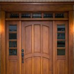 Door & frame installation costs 2017