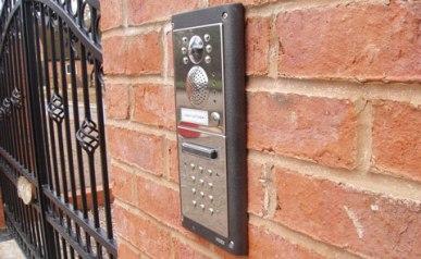 entry phone