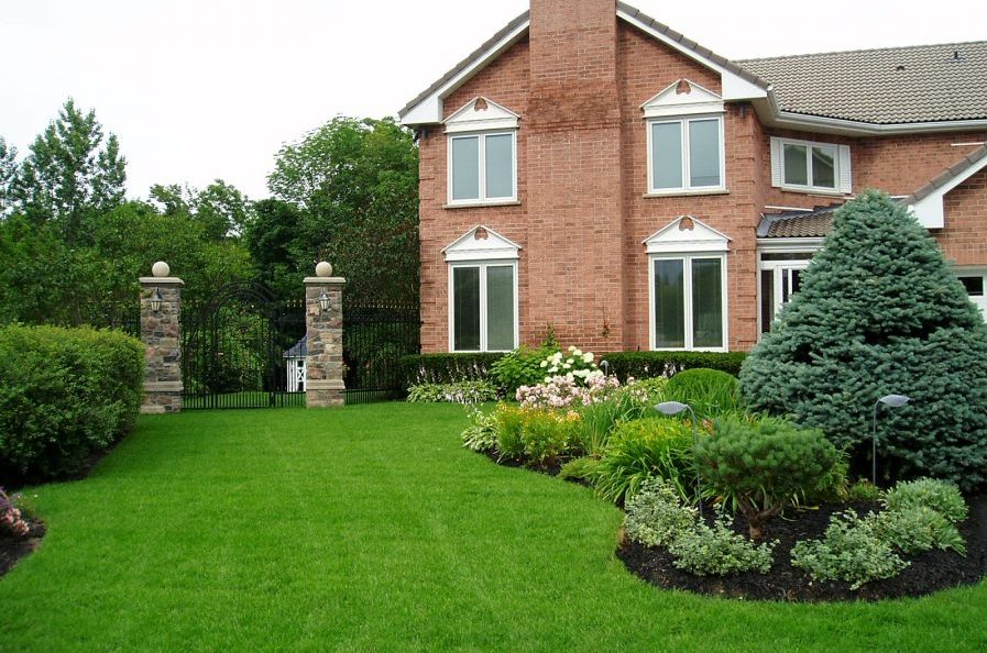Great Gardening Landscaping Cost