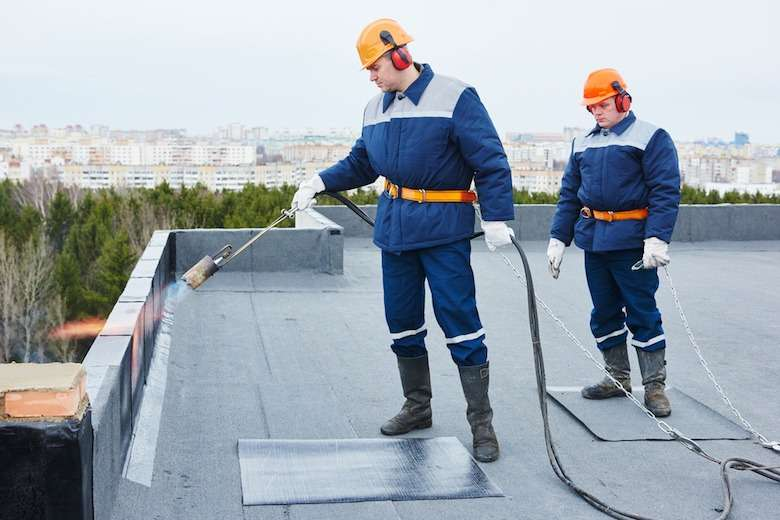 flat-roof-insulation