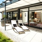 Top 5 Uses of a Glass Veranda