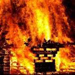 Fire Prevention Guide: Fire Kills