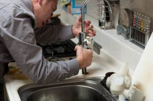 Plumbing Costs Uk