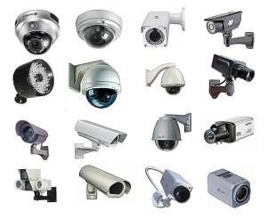 types-cctv-cameras
