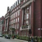 Building surveys in London