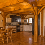 Country Kitchens Design Inspiration