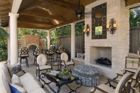 Creating an Inviting Patio