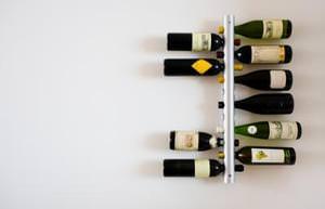 Ideer til vin reoler