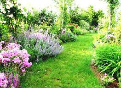 JC Landscaping Design Country Garden Country Landscape Design
