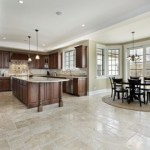 Kitchen Flooring Types – Buying & Installation Guide