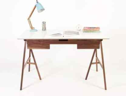 Modern Desks and Writing Bureaus