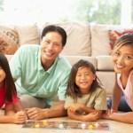 78 Enjoyable Family History Pastimes for Children
