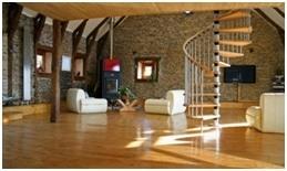 natural flooring