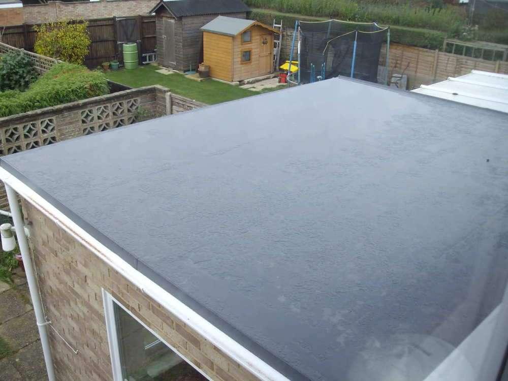Emdf Roofing Installation Cost