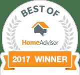Rock Solid Inspections, LLC - Best of Award Winner
