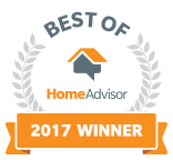 Complete Garage Solutions - Best of HomeAdvisor Award Winner