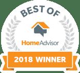 UniColorado LLC is a Best of HomeAdvisor Award Winner