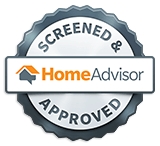 Colorado Asphalt Sealcoating, LLC is a Screened & Approved HomeAdvisor Pro