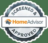 Screened HomeAdvisor Pro - GBX Pro, LLC