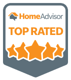 Brothers Reidhead Insulation is a HomeAdvisor Top Rated Pro