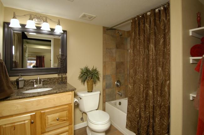 adding a basement bathroom - project guide | homeadvisor
