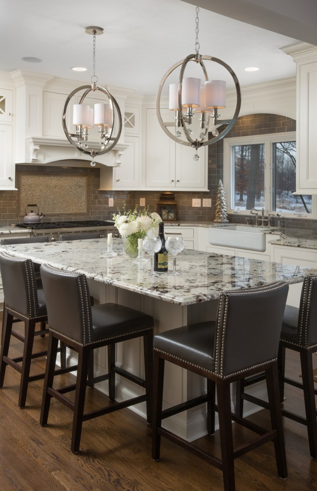How Much Amp Where Big Cities Spend On Kitchen Remodels