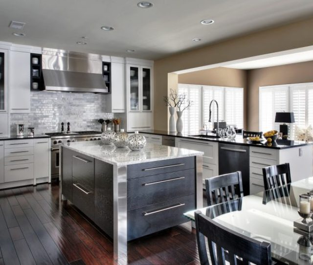 Where Does Your Money Go For A Kitchen Remodel